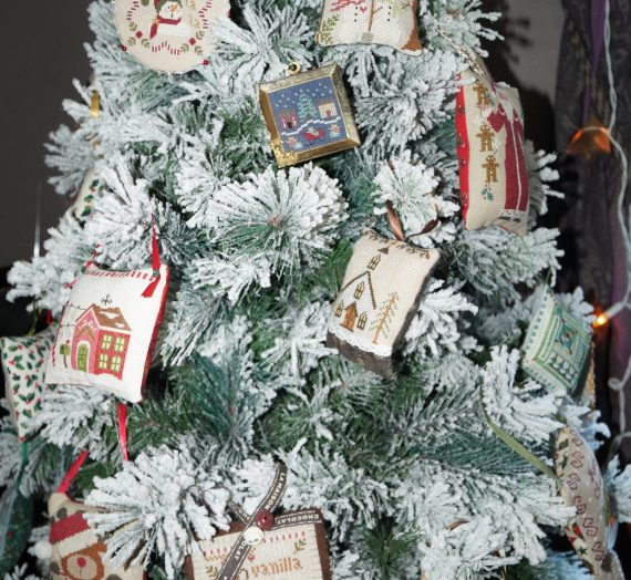 Sapin de Noël 2019